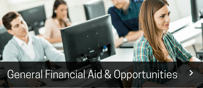 General Financial Aid & Opportunities